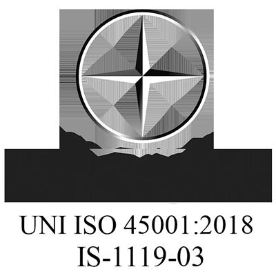 Certificazione ISO 45001